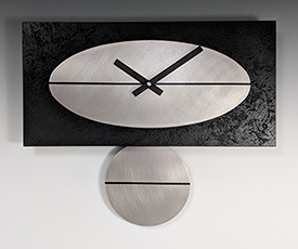 Current Catalog Unique Clocks By Leonie Lacouette